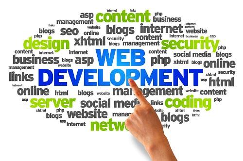Desarrollos web marketing